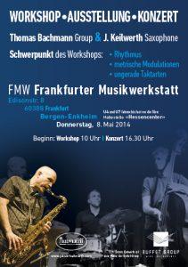 Keilwerth - Workshop - FMW 2014