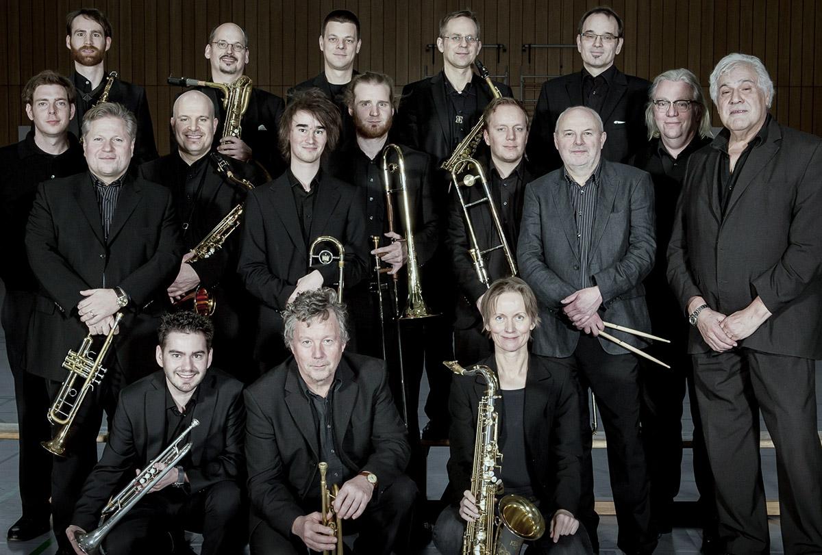 Frankfurt Jazz Bigband